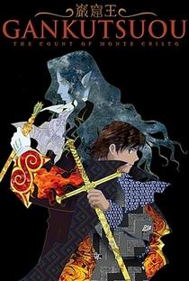 O Conde de Monte Cristo - Poster / Capa / Cartaz - Oficial 12