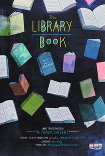 The Library Book - Poster / Capa / Cartaz - Oficial 1