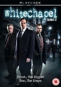 Whitechapel (2ª Temporada) - Poster / Capa / Cartaz - Oficial 1