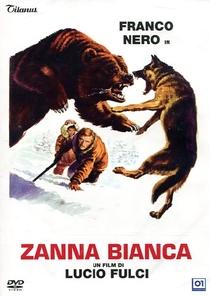 Caninos Brancos - Poster / Capa / Cartaz - Oficial 1