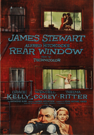 Janela Indiscreta (Rear Window)
