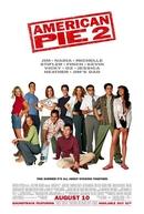 American Pie 2: A Segunda Vez é Ainda Melhor (American Pie 2)