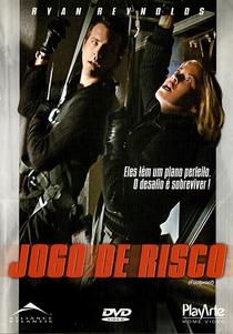 Jogo de Risco - Poster / Capa / Cartaz - Oficial 2