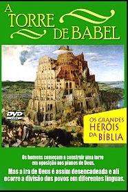 A Torre de Babel - Poster / Capa / Cartaz - Oficial 1