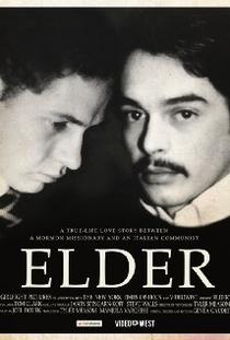 Elder - Poster / Capa / Cartaz - Oficial 1