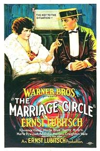 O Círculo do Casamento - Poster / Capa / Cartaz - Oficial 1