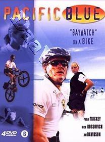 Pacific Blue (1ª Temporada) - Poster / Capa / Cartaz - Oficial 1