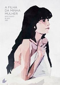 A Filha da Minha Mulher - Poster / Capa / Cartaz - Oficial 1
