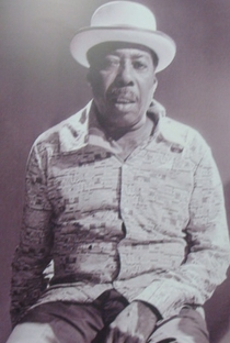 Chico Santana - Poster / Capa / Cartaz - Oficial 1