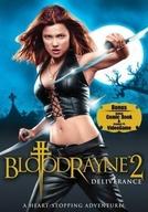 BloodRayne 2 - Libertação (BloodRayne 2: Deliverance)