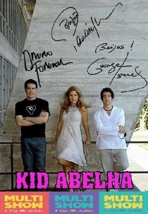 Kid Abelha: Por Trás da Fama - Poster / Capa / Cartaz - Oficial 1