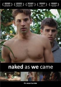 Naked As We Came - Poster / Capa / Cartaz - Oficial 2