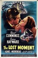 Recordações (The Lost Moment)