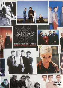 The Cranberries - Stars: The Best of Videos 1992-2002 - Poster / Capa / Cartaz - Oficial 1