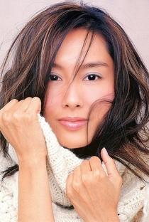 Athena Chu - Poster / Capa / Cartaz - Oficial 2
