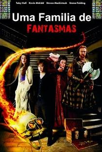 Uma Família de Fantasmas - Poster / Capa / Cartaz - Oficial 3