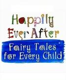 Felizes para Sempre: Contos de Fadas para crianças