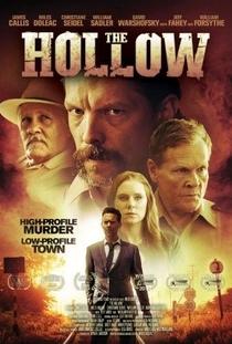 The Hollow - Poster / Capa / Cartaz - Oficial 2