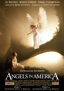 Angels in America - Poster / Capa / Cartaz - Oficial 5