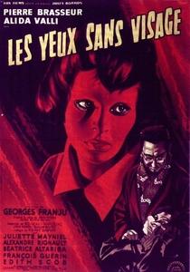 Os Olhos Sem Rosto - Poster / Capa / Cartaz - Oficial 5