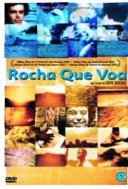 Rocha que Voa - Poster / Capa / Cartaz - Oficial 1