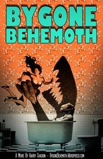 Bygone Behemoth - Poster / Capa / Cartaz - Oficial 1