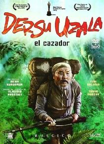 Dersu Uzala - Poster / Capa / Cartaz - Oficial 17