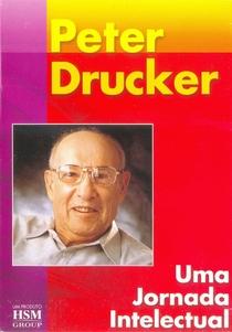 Peter Drucker: Uma Jornada Intelectual - Poster / Capa / Cartaz - Oficial 1