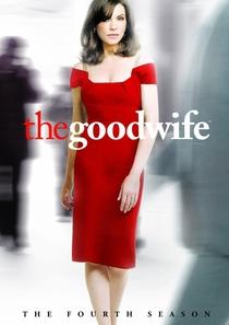 The Good Wife (4ª Temporada) - Poster / Capa / Cartaz - Oficial 3