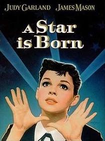 Nasce uma Estrela - Poster / Capa / Cartaz - Oficial 1