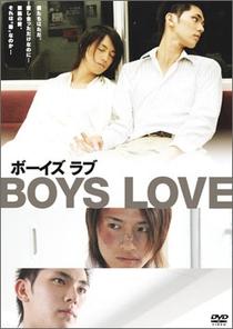 Boys Love - Poster / Capa / Cartaz - Oficial 1
