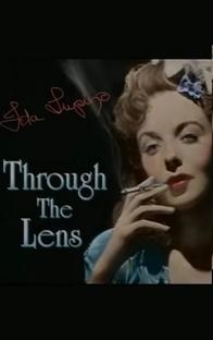 Ida Lupino: Através da Lente - Poster / Capa / Cartaz - Oficial 1
