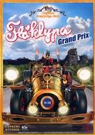 O Grande Prêmio de Flaklypa (Flåklypa Grand Prix)