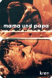 6/64: Mama und Papa - Poster / Capa / Cartaz - Oficial 1