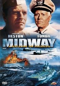 A Batalha de Midway - Poster / Capa / Cartaz - Oficial 8