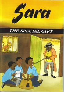 Sara: The Special Gift - Poster / Capa / Cartaz - Oficial 1