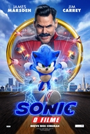 Sonic: O Filme (Sonic the Hedgehog)