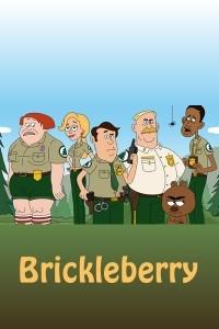 Brickleberry (1ª Temporada) - Poster / Capa / Cartaz - Oficial 2