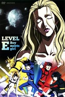 Level E - Poster / Capa / Cartaz - Oficial 14