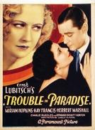 Ladrão de Alcova (Trouble in Paradise)