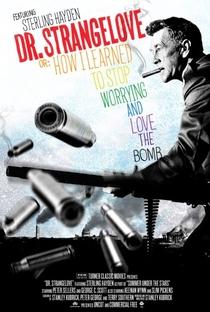 Dr. Fantástico - Poster / Capa / Cartaz - Oficial 1