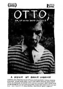 Otto; ou Viva Gente Morta - Poster / Capa / Cartaz - Oficial 3
