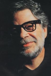 Ken Topolsky - Poster / Capa / Cartaz - Oficial 1
