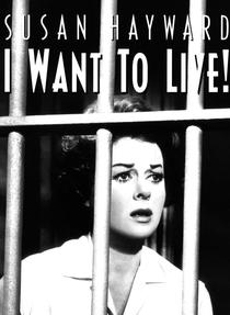 Quero Viver! - Poster / Capa / Cartaz - Oficial 2