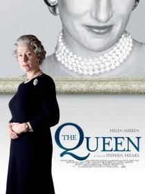 A Rainha - Poster / Capa / Cartaz - Oficial 2