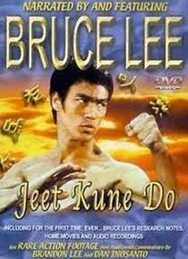 Bruce Lee - Jeet Kune Do - Poster / Capa / Cartaz - Oficial 1
