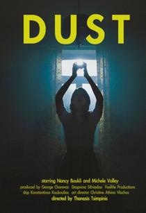 Dust - Poster / Capa / Cartaz - Oficial 1