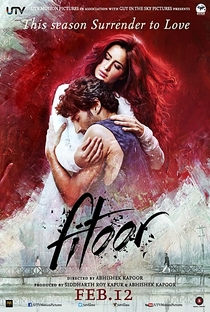 Fitoor - Poster / Capa / Cartaz - Oficial 1