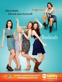 Bunheads (1ª Temporada) - Poster / Capa / Cartaz - Oficial 1