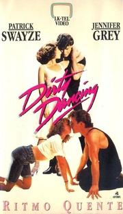 Dirty Dancing - Ritmo Quente - Poster / Capa / Cartaz - Oficial 5